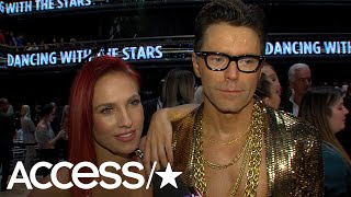 'DWTS's' Bobby Bones Says Eliminated Contestant Tinashe 'Was The Best Dancer On The Show!'