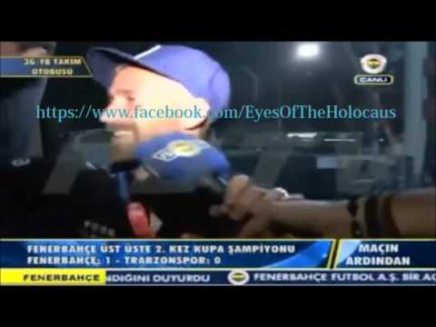 Raul Meireles Yatcaz Kalkcaz and Ankaranın Bağları.. (Ziraat Türkiye Kupası)