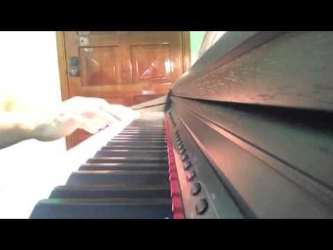 HIMNO ADVENTISTA/ COMPRADO CON SANGRE POR CRISTO/Claudia CANABAL/ piano