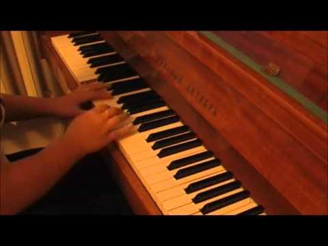 INNA - Senorita (Piano Version)