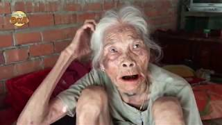 Phản ứng cực đáng yêu của bà ngoại 92 tuổi khi được hỏi về mạng xã hội