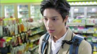 Hi! School - Love On | TaeHo & JooAh Part 1