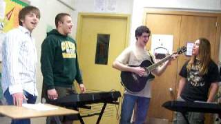 Epic Pi Day Song