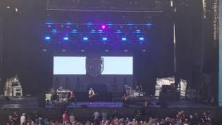 Full Night Ranger Concert At The Minnesota State Fair