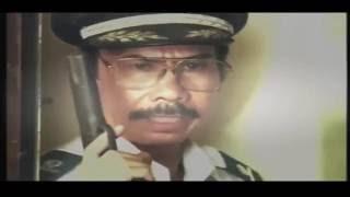 Phim hành động Việt Nam cũ - Tướng cướp Bạch Hải Đường P1