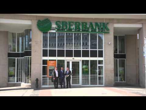 Liberecká pobočka Sberbank CZ – přestavba paláce Nisa