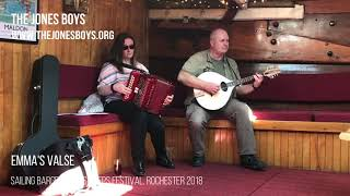 The Jones Boys - Emma's Valse