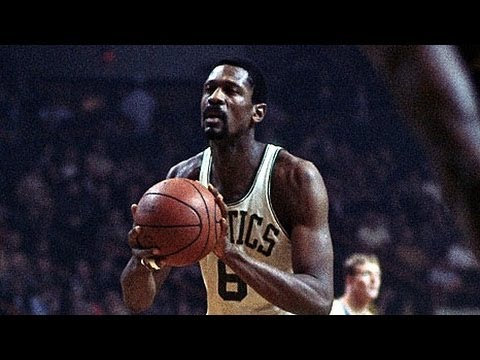 Bill Russell - Celtic
