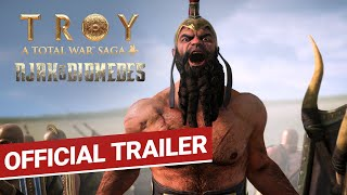Ajax & Diomedes Announcement Trailer preview image