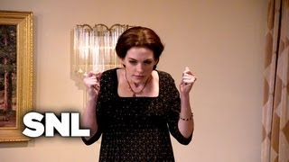 SNL Digital Short: Extreme Activities Challenge - Saturday Night Live