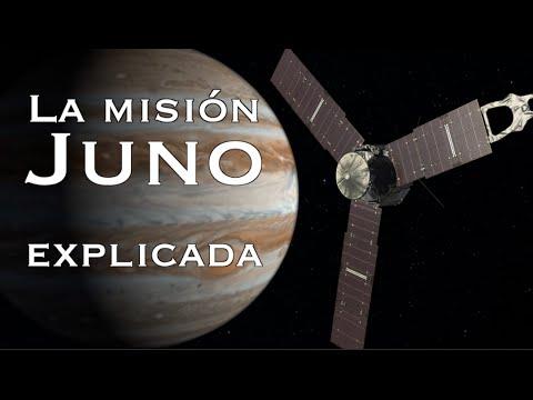 ¡Bienvenidos a Júpiter! | La misión Juno explicada