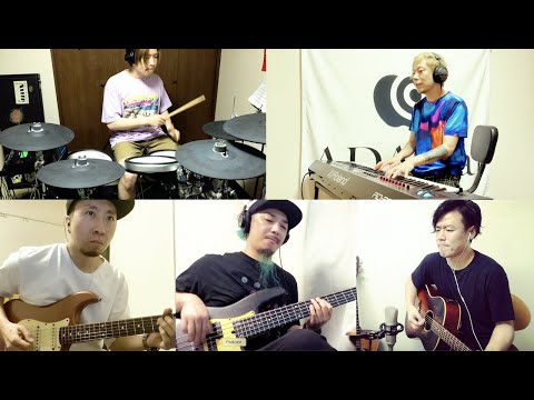 「Daylight」MV / ADAM at