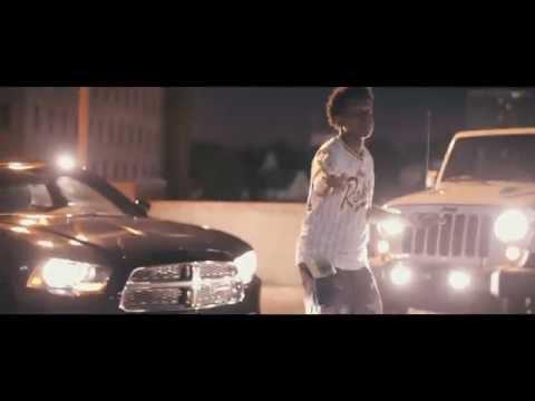 Lil Lonnie - Colors (Official Video)
