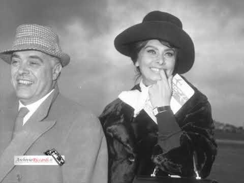 Tanti auguri Sophia Loren...
