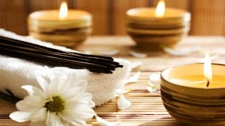 Bali Spa Music - Music for meditation, massage, de-stress and relaxation
