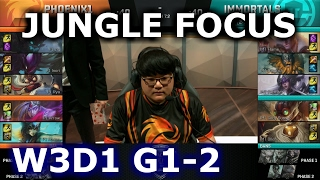 IMT vs P1 - Game 2 INORI FOCUS (cast by Meteos and IWD) | S7 NA ...