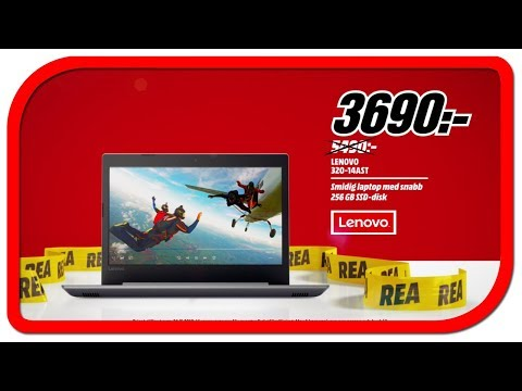 SOMMARREA | Lenovo 320 14AST