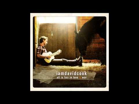 iamdavidcook - Perfect Or Something