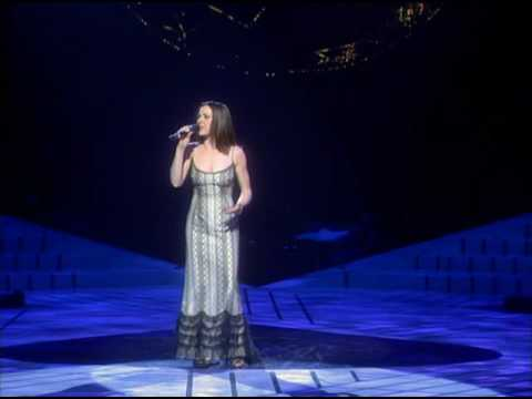 Tina Arena - Whistle Down The Wind (Live)