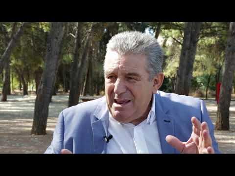 Νίκος Ζενέτος (δήμαρχος Ιλίου):  Κακή η εικόνα στο Πάρκο Τρίτση