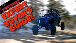 Watch This Before You Buy a Polaris RZR Turbo S! Ultimate Expert Buyer's Guide