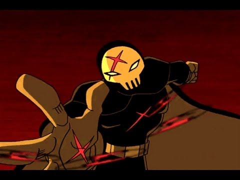 Who Is Red X In Teen Titans 24