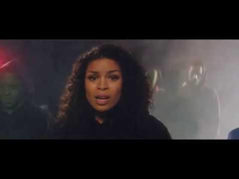 Water Guns (feat. Jordin Sparks) by Todrick Hall