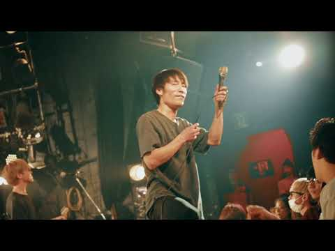 Castaway - Float Away(Ft. Joe Taylor of Knuckle Puck) Live DVD