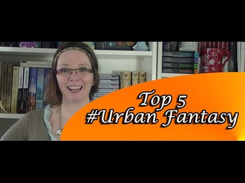 Vidéo de Ilona Andrews