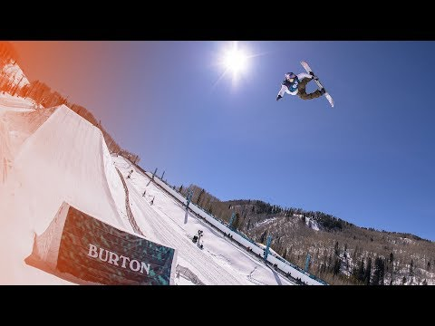 2018 Burton U·S·Open Men?s Slopestyle Finals - Highlights