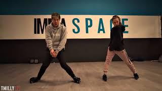 Sean Lew and Kaycee Rice Dance Compilation (Seaycee)