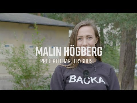 Powerhouse Malin Högberg