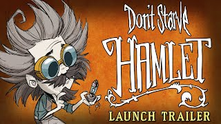 Hamlet Launch Trailer preview image