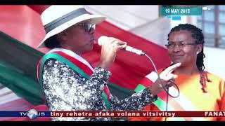 VAOVAO DU 19 MAI 2018 BY TV PLUS MADAGASCAR
