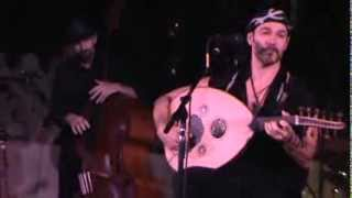 Scott Jeffers Traveler - On the Sahara - Traveler Live at the Las Noches Luminarias Festival
