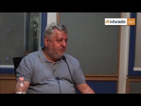 InfoRádió - Aréna - Lánczi András - 1. rész