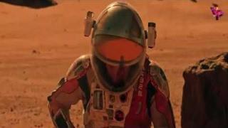 Người Về Từ Sao Hỏa - Phim Khoa Học Viễn Tưởng - Thuyết Minh Hay Nhất 2017