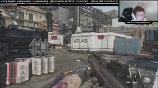 Funniest OpTic Gaming Stream Moments Pt. 3