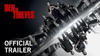 Den of Thieves | Official Trailer | In Theaters January 19, 2018
