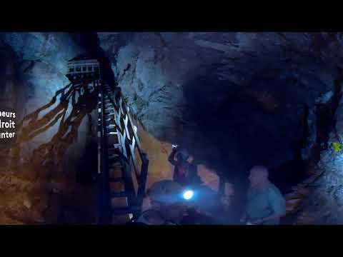 nouvel ordre mondial | La grotte où on a découvert Little Foot