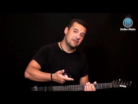 Baixar Guitarra Módulo 4 - Escala Menor Natural - 2ª Parte - Cordas e Música