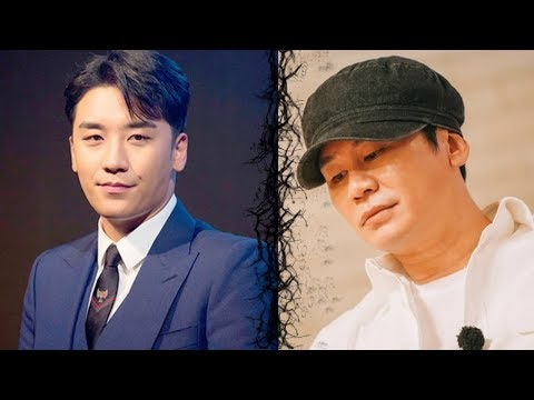 Why YG Needs To Change Everything