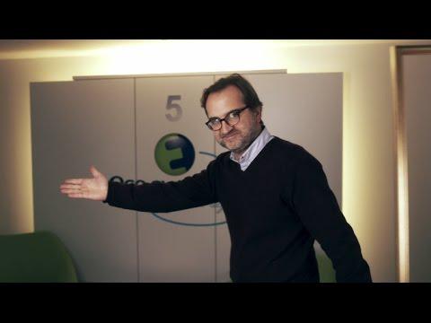 Eco-systèmes vous ouvre ses portes