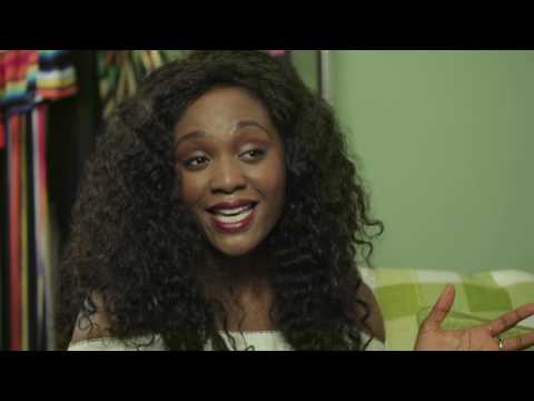 matalan.co.uk & Matalan Promo Code video: Behind the Scenes with Victoria Adegboyega – 3 Festival Essentials
