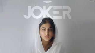 Joker – Rishabh Tiwari