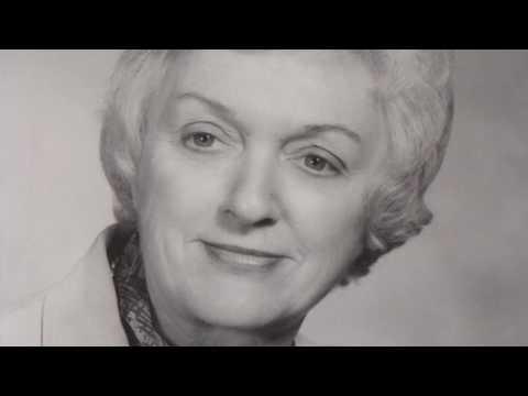 Bob Franz & Elsie Franz Finley:  A Lifetime of Generosity