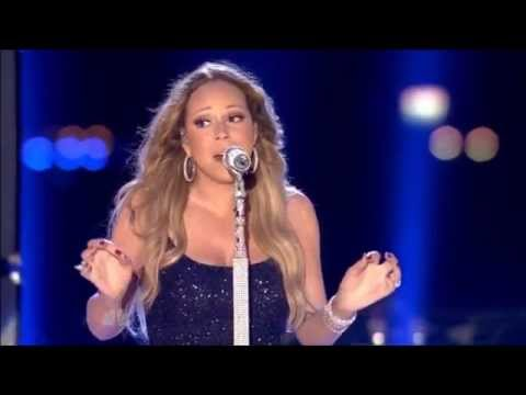 Mariah Carey - Hero (Live 2014 Tribute To 9/11)