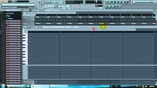[Hướng dẫn FL Studio] Phần 1: Cách tạo beat đơn giản