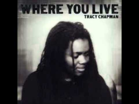 Tracy Chapman--Before Easter.