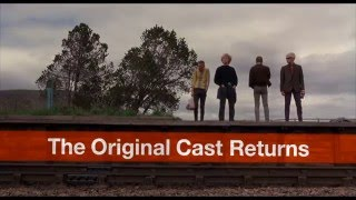 Trainspotting original cast retu HD